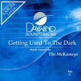 Getting Used to the Dark, Accompaniment CD