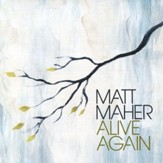 Alive Again CD