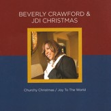 Beverly Crawford & JDI Christmas/Joy to the World