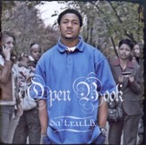 Open Book CD