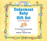 Cedarmont Baby Gift Set [Music Download]