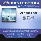 At Your Feet Accompaniment CD