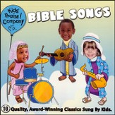 Kids Praise! Bible Songs  - Slightly Imperfect