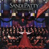 Christmas Live, CD/DVD