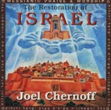 The Restoration of Israel, Compact Disc [CD] - Slightly Imperfect