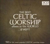 Best Celtic Worship Album in the World...Ever, CD  - Slightly Imperfect