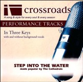 Step Into the Water, Acc CD