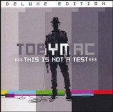 This Is Not a Test, Deluxe Edition