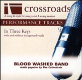 Blood Washed Band Acc, CD