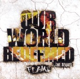 Our World Redeemed: The Sequel CD