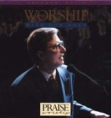 Worship With Don Moen, Compact Disc [CD]