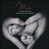 MOM: A Son's First Love. A Daughter's Best Friend [Music Download]