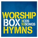 Worship Box Hymns (3 CD Set)