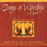 Songs 4 Worship en Español: En Tu Presencia, CD