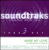 Arise My Love [Music Download]