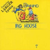 Big House, Accompaniment CD