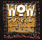 WOW Gospel 1999, Compact Disc [CD]