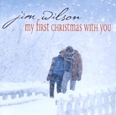 My First Christmas With You CD