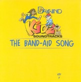 The Band-Aid Song, Accompaniment CD