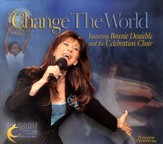Change the World (CD & DVD)
