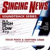 Solid Rock & Shifting Sand, Accompaniment CD
