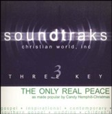 The Only Real Peace [Music Download]
