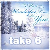 The Most Wonderful Time of the Year CD