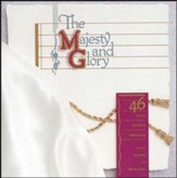 The Majesty And Glory, Compact Disc [CD]