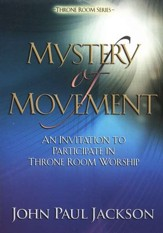 Mystery of Movement & Worship DVD/CD