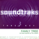 Family Tree, Accompaniment CD