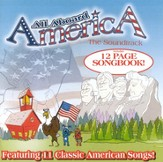 All Aboard America Sing-A-Long Soundtrack