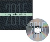ConGRADulations! Class of 2015--Gift Set