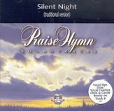 Silent Night (Traditional Version), Accompaniment CD