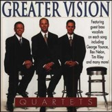 Quartets CD