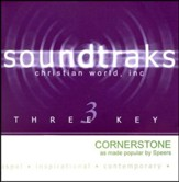 Cornerstone, Accompaniment CD