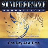 One Day At A Time, Accompaniment CD