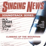 Climbing Up The Mountain, Accompaniment CD
