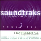 I Surrender All [Music Download]
