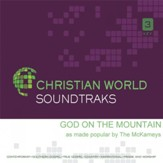 God On The Mountain, Accompaniment CD  - Slightly Imperfect