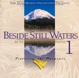 Beside Still Waters, Volume 1, Compact Disc [CD]