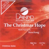 The Christmas Hope, Accompaniment CD