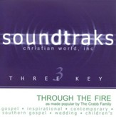 Through the Fire [Music Download]