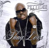 Thug Love, Compact Disc [CD]