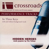 Hidden Heroes (Demonstration) [Music Download]