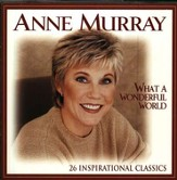 What a Wonderful World: 26 Inspirational Classics (Double CD Edition)
