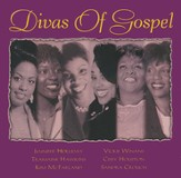 Divas Of Gospel, Compact Disc [CD]