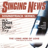 The Long Arm Of Love, Accompaniment CD
