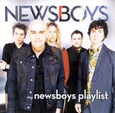 My Newsboys Playlist CD