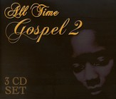All Time Gospel 2, 3 CDs