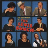 The Lewis Bunch, Compact Disc [CD]